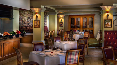 saint kitts marriott resort and the royal beach casino best places to dine
