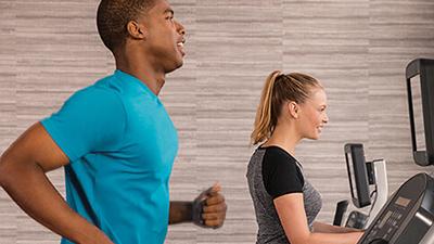courtyard bonaire fitness center