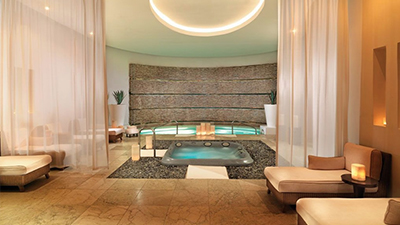 le blanc spa resort cancun best places to relax spa