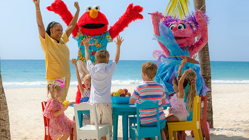 fun things to do at beaches resorts kids children family fun