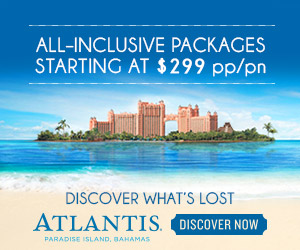 atlantis all inclusive sale best travel deals