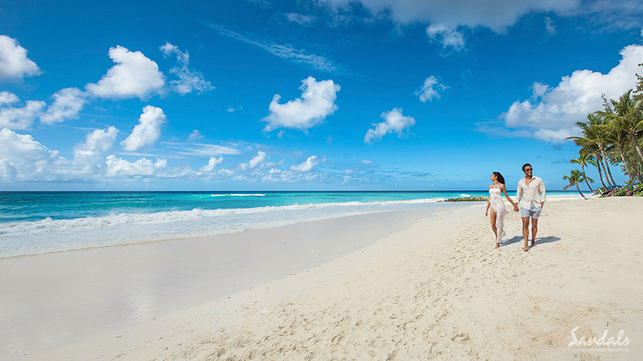 best caribbean hotels for couples