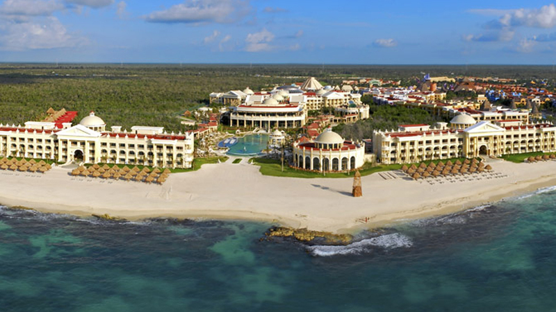 best caribbean hotels for lovers iberostar grand hotel paraiso
