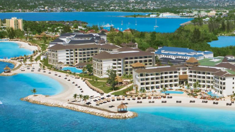 best caribbean hotels for lovers secrets wild orchid