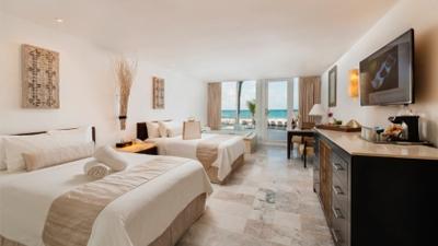 playacar palace best places to sleep caribbean