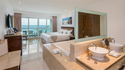 isla mujeres palace best places to sleep mexico