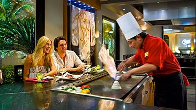 jw marriott cancun resort and spa best restaurants