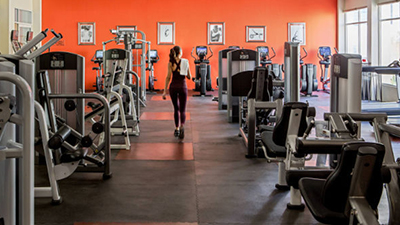 marriott puerto vallarta resort and spa best places to work out