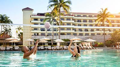 marriott puerto vallarta resort and spa best places for fun