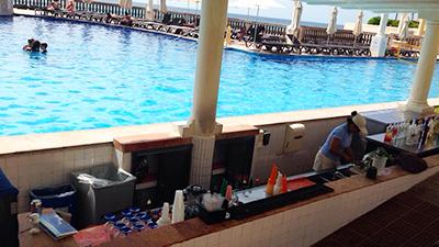 marriott puerto vallarta resort and spa best places to drink