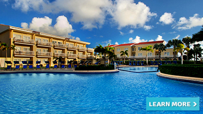 saint kitts beach club family resort