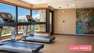 koloa landing resort at poipu hawaii best places to work out
