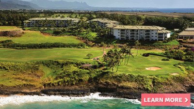 marriott's kauai lagoons hawaii resort