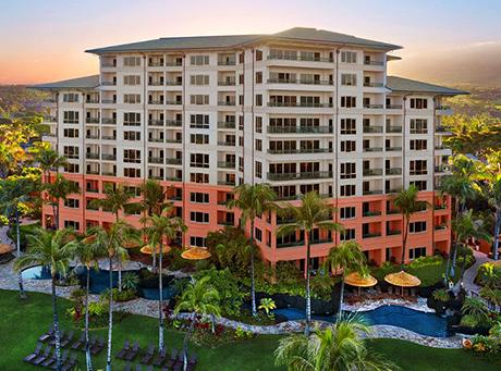 marriott's maui ocean club hawaii resort