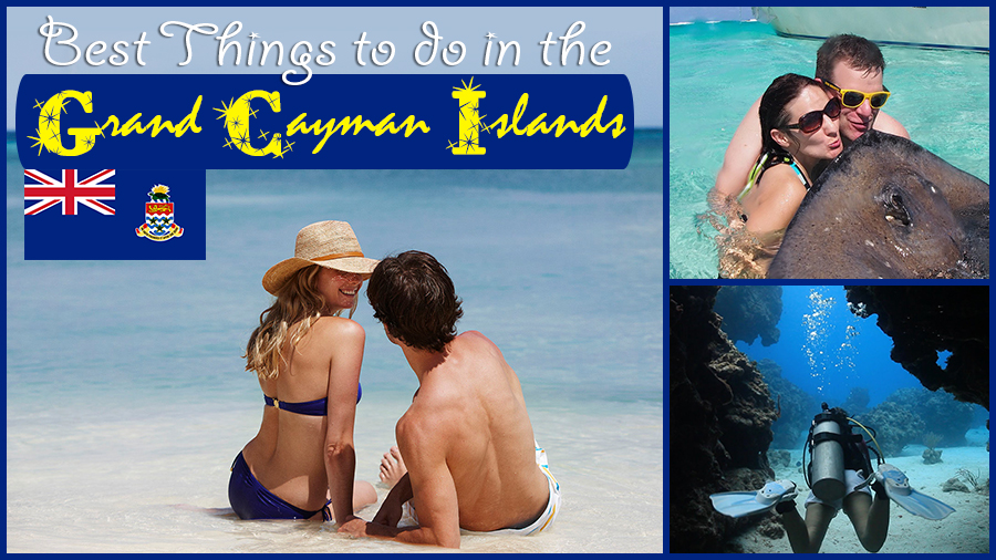best things to do in grand cayman islands caribbean vacation