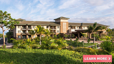 residence inn maui wailea hawaii luxury resort