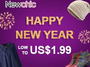 newchic best clothing deals