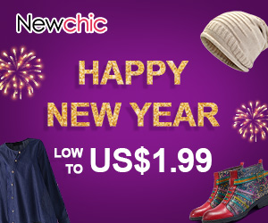 newchic best clothing deals