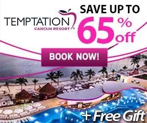 temptation swinger vacation deals