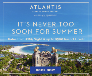 atlantis best vacation deals caribbean bahamas