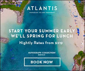 atlantis best travel deals bahamas caribbean resort