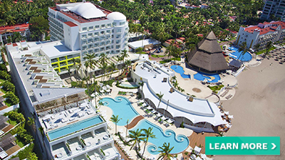 hilton puerto vallarta resort mexico all inclusive vacation