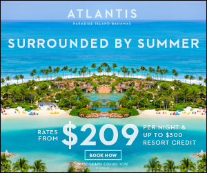 atlantis best online travel deals bahamas