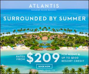 atlantis best online travel deals bahamas