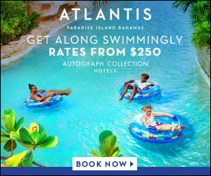 atlantis paradise island bahamas vacation deals