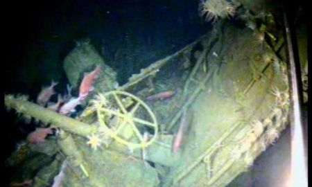 1514015536 australian mystery solved wwi era submarine discovered after 103 year search - Australian mystery solved: WWI-era submarine discovered after 103-year search
