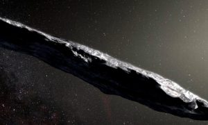 800x420 1513124009 - Scientists Investigating The Possibility Of 'Oumuamua Asteroid Being An Alien Probe