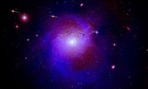 1515165418 mysterious x ray emission may reveal nature of dark matter - Mysterious x-ray emission may reveal nature of dark matter