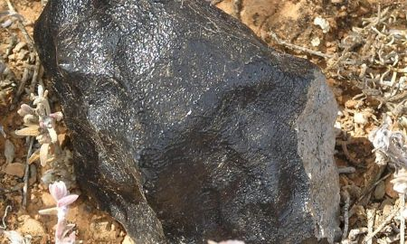 1515732002 meteorites origins point to possible undiscovered asteroid - Meteorite's origins point to possible undiscovered asteroid