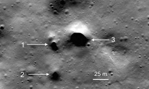 1516374543 lunar fountain accessible ice could lurk in moons lava tubes - Lunar fountain? Accessible ice could lurk in Moon's lava tubes