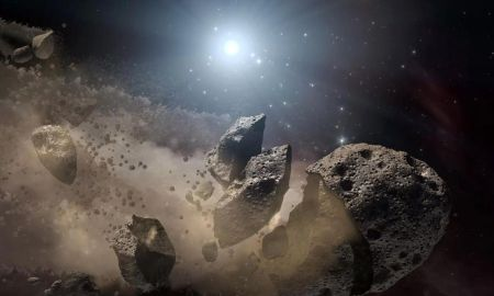 1516601315 potentially hazardous asteroid bigger than earths tallest building will zoom past us next month - 'Potentially hazardous asteroid' bigger than Earth's tallest building will zoom past us next month
