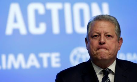 1517016771 al gore would have lost global warming bet academic says - Al Gore would have lost global warming bet, academic says