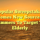 Popular Sweepstakes Becomes New Source For Scammers To Target The Elderly