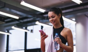 fitness mobile apps to help you reach your 2018 goals - Fitness Mobile Apps to help You Reach Your 2018 Goals
