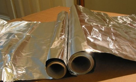 scientists warn aluminum foil is completely hazardous to your health hangover cure - Scientists Warn! Aluminum Foil Is Completely Hazardous To Your Health! – Hangover Cure