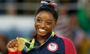 simone biles reveals she was allegedly abused by usa gymnastics team doctor - Simone Biles Reveals She Was Allegedly Abused by USA Gymnastics Team Doctor