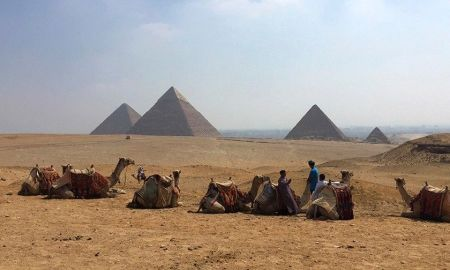 1517696860 egyptian archaeologists discover 4400 year old tomb near cairo - Egyptian archaeologists discover 4,400-year-old tomb near Cairo