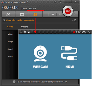 bandicam-webcam-recording