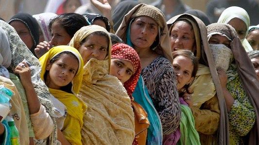 Dezbateri - Libertatea religioasă în Pakistan - Joi, 20 mai