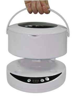 jpl-7050-cordless-ultrasonic-jewellery-cleaner