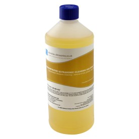 general purpose ultrasonic cleaner fluid 1 litre