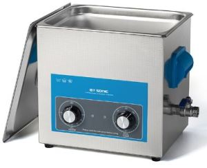 9 ltr ultrasonic cleaner with dial adjustment