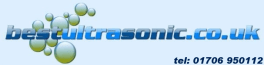 Best Ultrasonic Cleaners logo