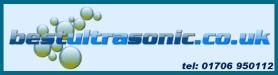 Best Ultrasonic Cleaner logo