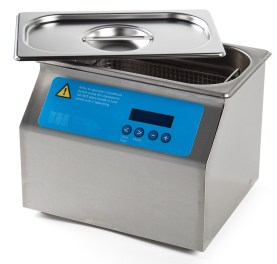 HTM0105 compliant ultrasonic cleaner