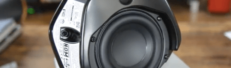 B&O wireless bluetooth speaker reviews